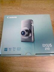 Видеокамера цифровая Canon